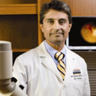 Fred Telischi, MD