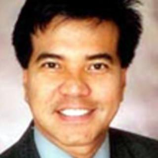 Gregorio Abad, MD
