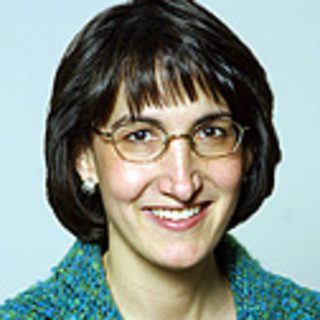 Cori Levinson, MD