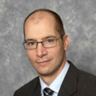 Miguel Valderrabano, MD