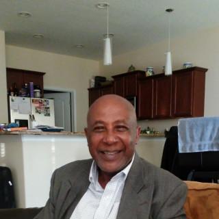 Dejene Abebe, MD