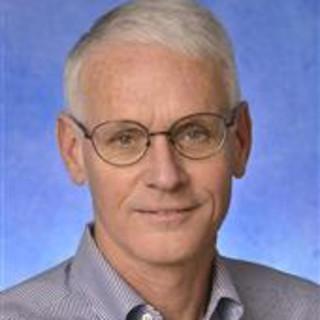 Charles Morrow, MD