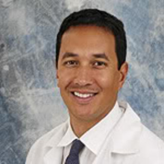 Christopher Huang, MD