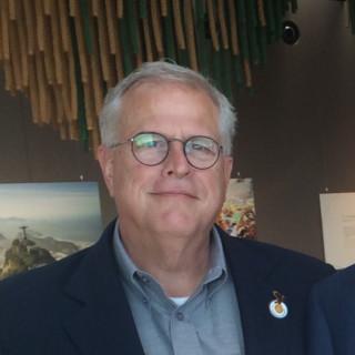 Richard Garrison, MD