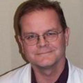 Harry Peppiatt, MD