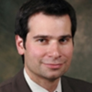Stephen Falchek, MD