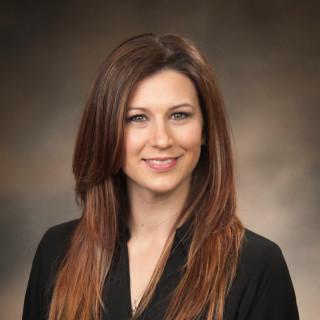 Andrea Kilgore, PA