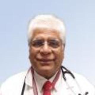 Gopal Govindarajan, MD