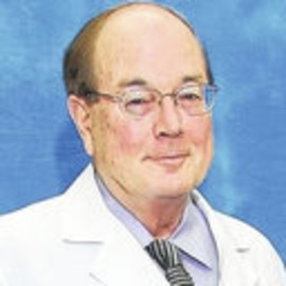 Alan Coulson, MD