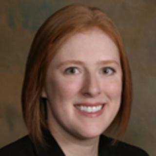 Sarah Arron, MD