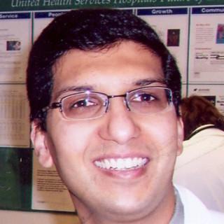 Ankur Puri, MD