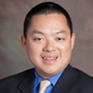 Huy Vu, MD