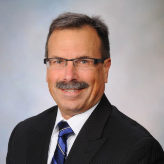 Scott Fosko, MD