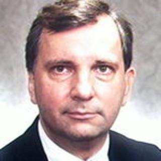Gregory Closkey, MD