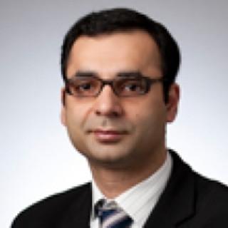 Osman Mir, MD