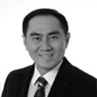 Chokchai Chareandee, MD