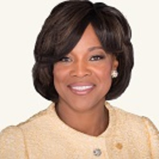 Valerie Montgomery Rice, MD