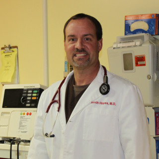 Kevin Hayes, MD