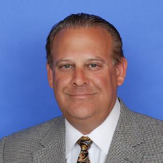 Ari Ben-Yishay, MD
