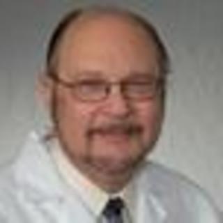 Eric Forneret, MD