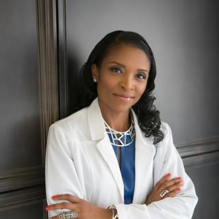 Yolandra Hancock, MD