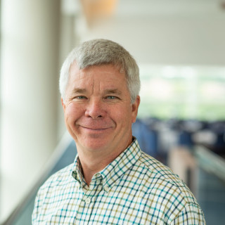 Michael McCrohan, MD