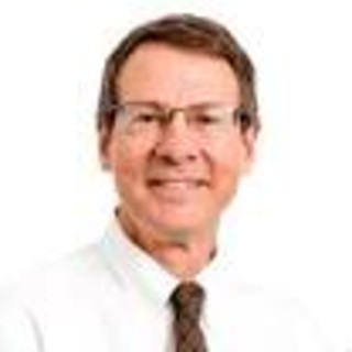William (Clinic) Striegel, MD