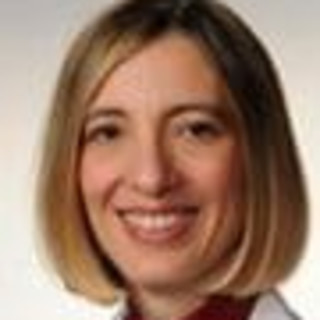 Rita El-Hajj, MD
