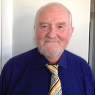 John Griffiss, MD