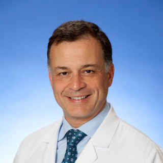 Allan Levi, MD