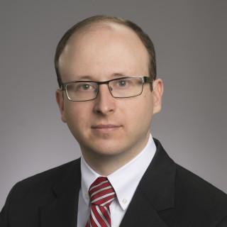 Douglas Anderson, MD