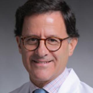 Allen Hauptman, MD