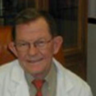 Clive Roberson, MD