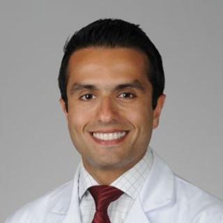 Nima Baradaran, MD