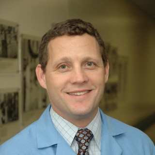 Sean George, MD