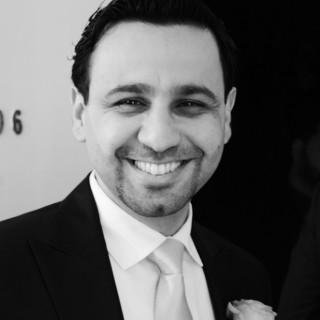 Omar Zwain, MD