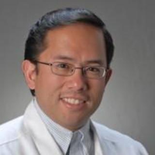 Rey Pangilinan, MD