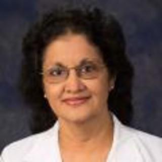 Asha Nath, MD