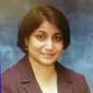Parveen (Naaz) Naaz-Ikramuddin, MD
