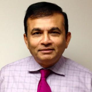 Haresh Solanki, MD