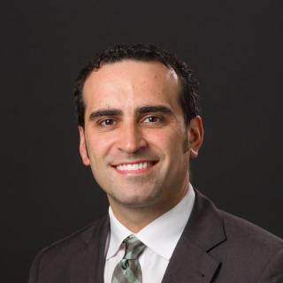 Duarte Machado, MD
