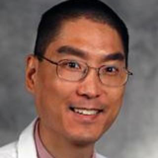 Clifford Yang, MD