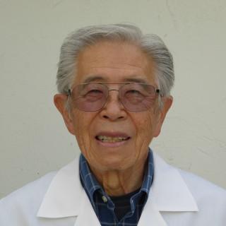 Fred Shiraki, MD