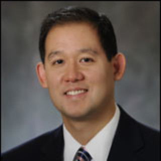 Edward Woo, MD