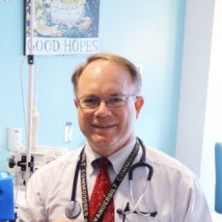 Douglas Scothorn, MD