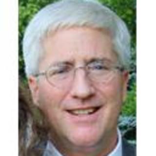 E. John Eldridge, MD