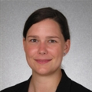 Heather Ford, MD