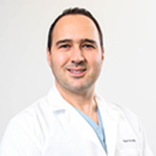 Raul Cruz, MD