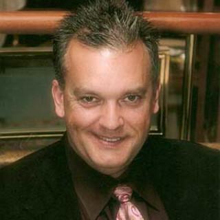 James Kelly III, MD