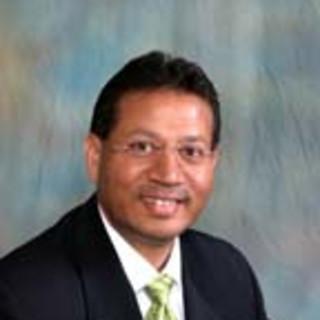 Akhtar Hossain, MD